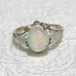 指輪リフォーム